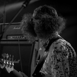 Andy Rodwell - Noel Redding