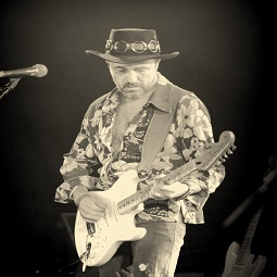 Simon Devlin - Jimi Hendrix