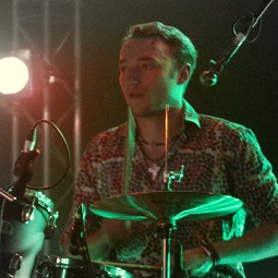 Tyler Duffield - Mitch Mitchell
